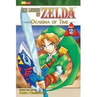 The Legend of Zelda, Vol. 2