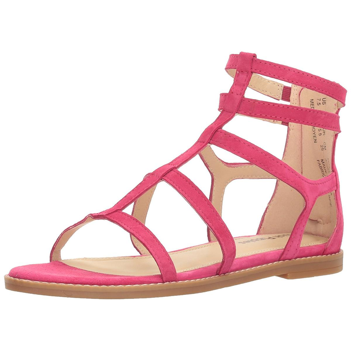 Hush Puppies Abney Chrissie Lo Womens Persian Rose Su Sandals by Hush Puppies