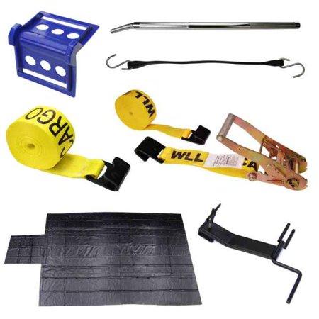 Flatbed Starter Kit for Lumber Hauling