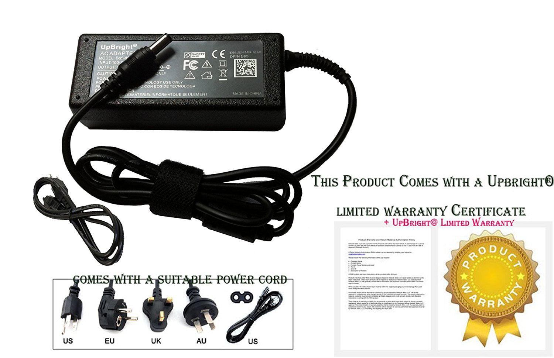 """AC Adapter for LG 22EA53T-P 23EA63V-P 26LN4500 27/"""" Flatron LED 27EA63V-P."""