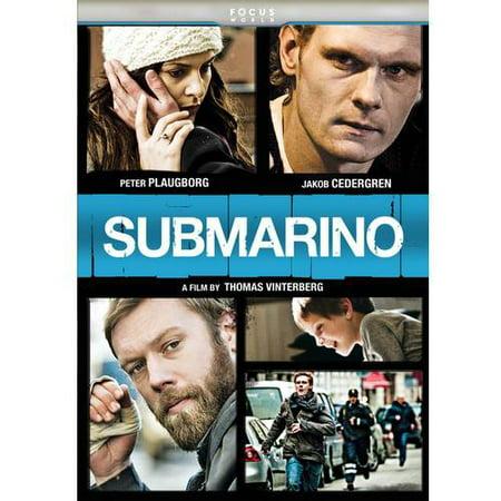 Submarino (Danish) (Widescreen)