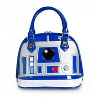 Star Wars R2D2 Patent Dome Bag