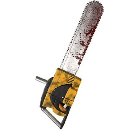 Texas Chainsaw Massacre Leatherface 27