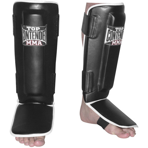 Contender Fight Sports Prostyle Shin Instep