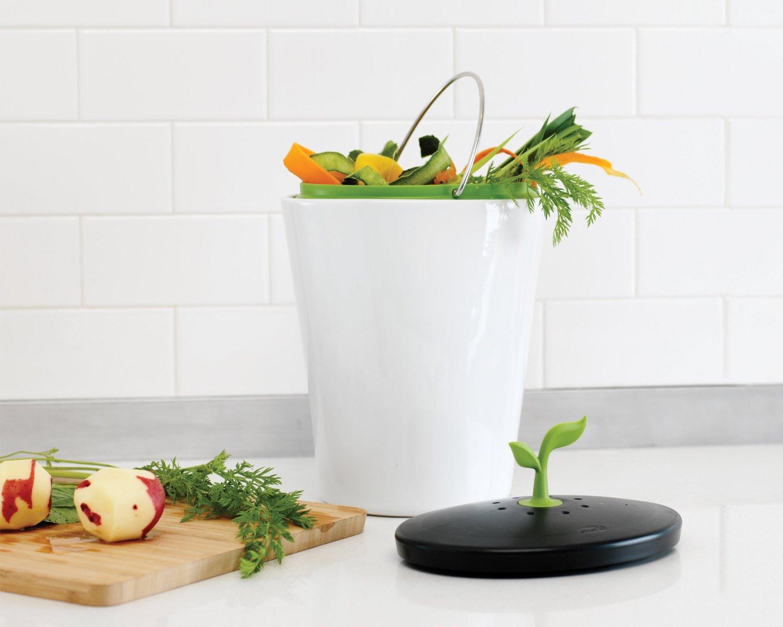 EcoCrock Counter Compost Bin   Walmart.com