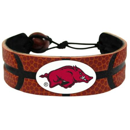 Classic Gamewear Bracelet (Gamewear Arkansas Razorbacks Classic Basketball Bracelet )