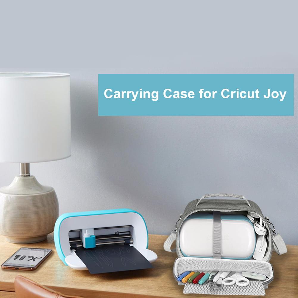 rethyrel Storage Bag For Cricut Joy-Storage Bag Spacious Portable Carrying Case For Cricut Joy