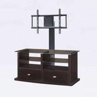 Whalen Espresso TV Stand