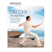 Element: Tai Chi for Beginners by Anchor Bay