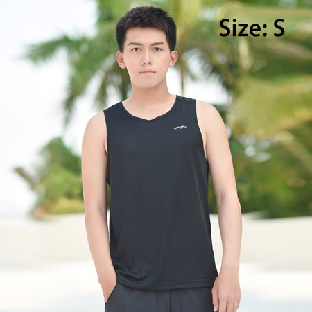 Xiaomi Zaofeng Sports Vest Fast Drying Fitness Cloth Outdoor Running Training Exercise Shirt Sleeveless Slim Fit Sportswear Fit Dry Sleeveless
