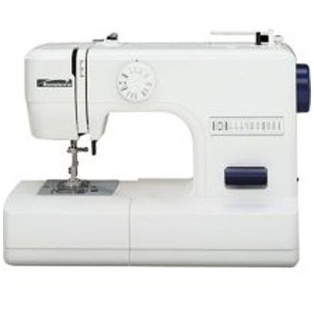 Kenmore 40Stitch Value Sewing Machine White Walmart Awesome Kenmore Sewing Machine 385 Price