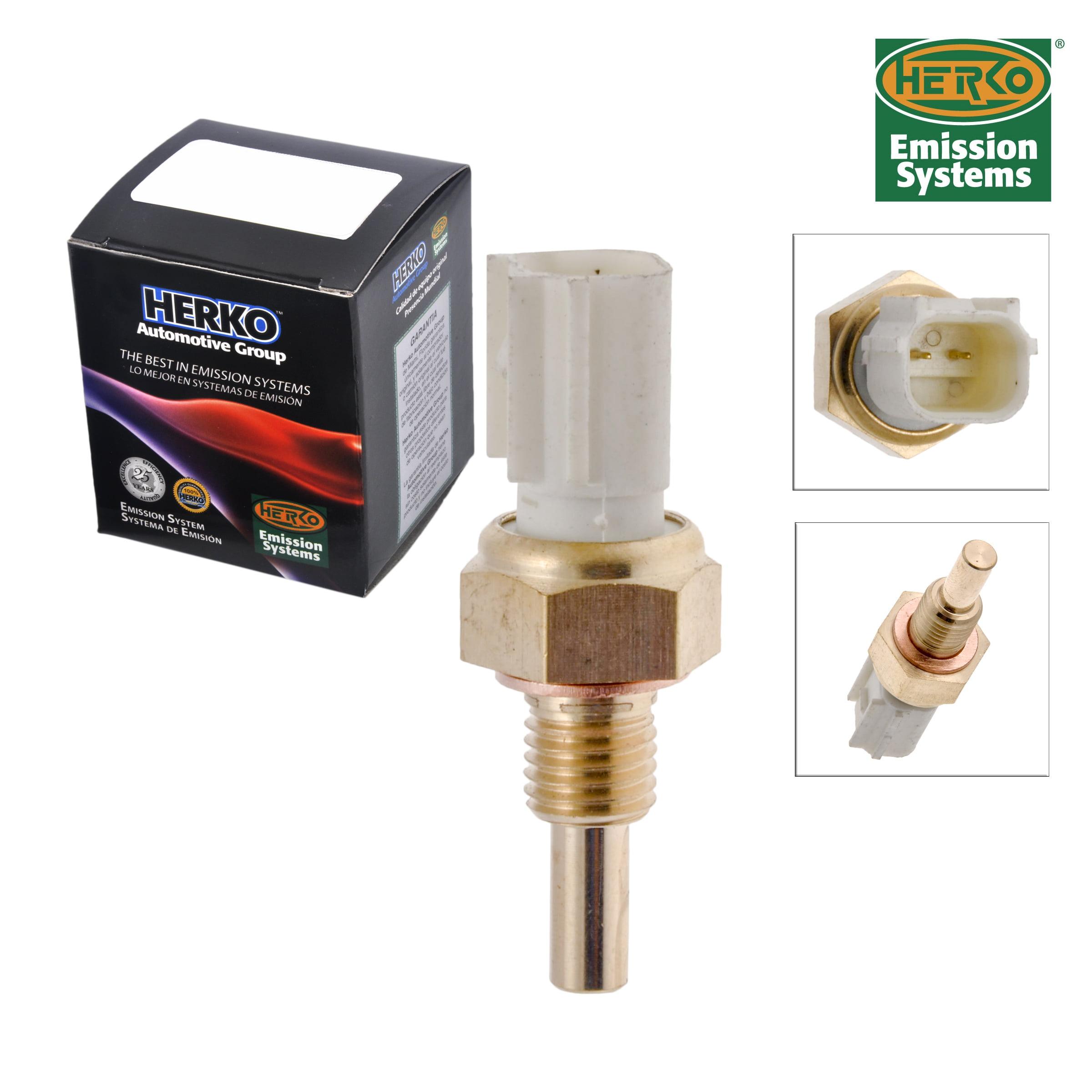 HERKO Engine Temperature Sensor ECT347 For Honda Acura 2007-2013