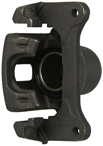 Cardone 19-B871 Remanufactured Import Friction Ready (Unloaded) Brake Caliper by A1 Cardone
