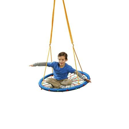 Dreamcatcher web swing ()