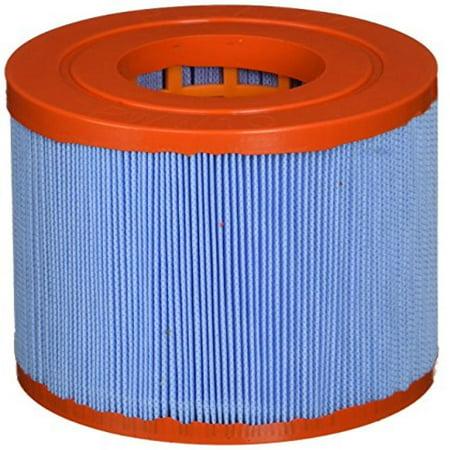 Microban Replacement Filter Cartridge (Pleatco PWW10-M Replacement Cartridge for Waterway Skim Filter 10 (MICROBAN), 1)