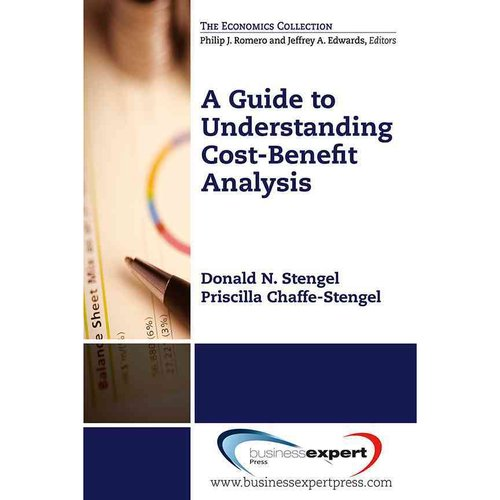 A Guide to Understanding Cost-Benefit Analysis
