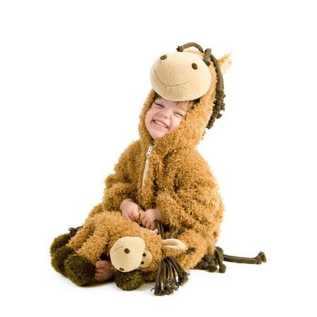 Happy Horse Infant Halloween Costume Baby Horse Costume