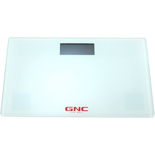GNC AccuWeightMini GS-7001 Digital Bathroom Scale