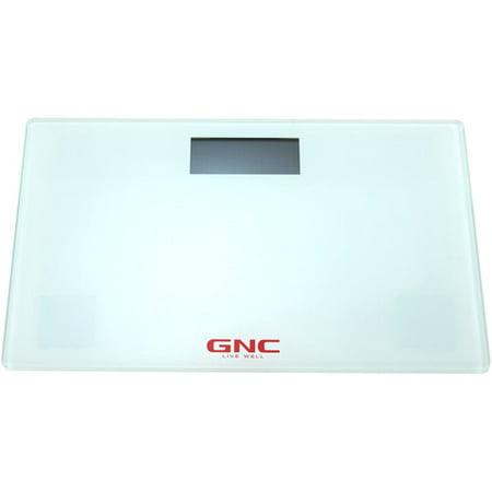 Gnc Accuweightmini Gs 7001 Digital Bathroom Scale