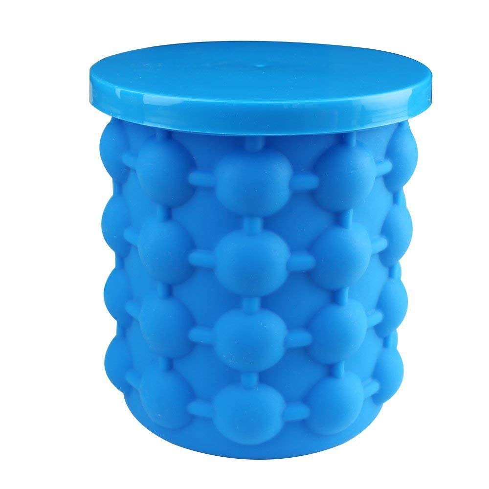 As Seen on TV Space Saving Ice Cube Maker