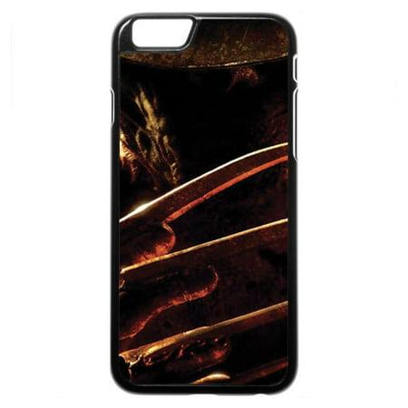 Freddy Kruger iPhone 6 Case - Freddy Kruger Cosplay
