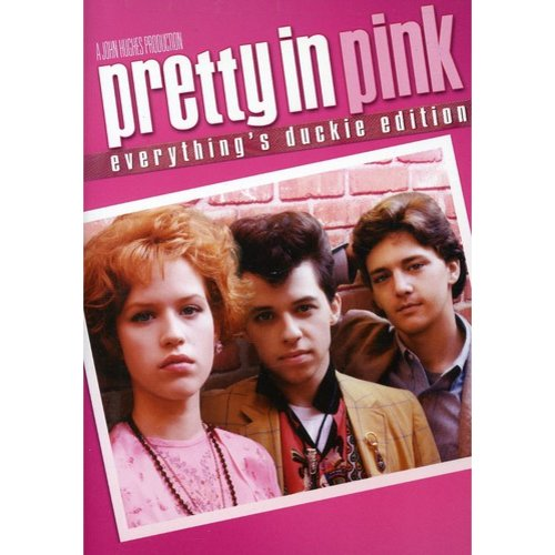 Pretty In Pink: Everything's Duckie Edition (Widescreen)