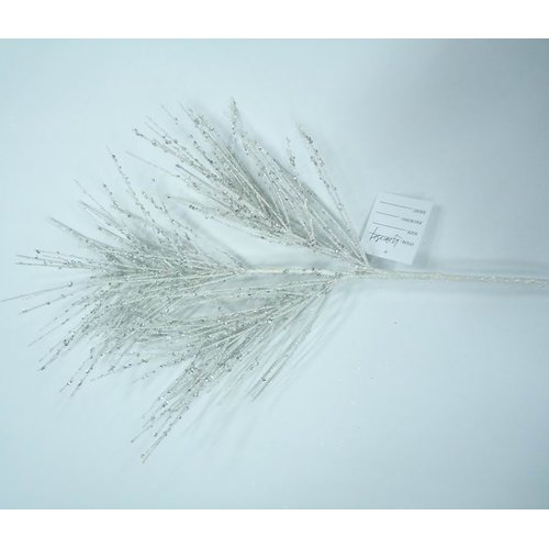 Queens of Christmas Spray Branch Pick (Set of 3)