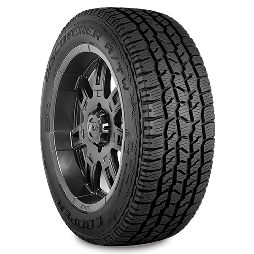 Cooper DISCOVERER A/TW LT245/70R17 E 119R Tire