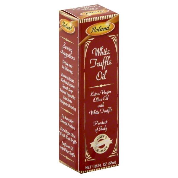 Roland White Truffle Oil, 1.86 fl oz