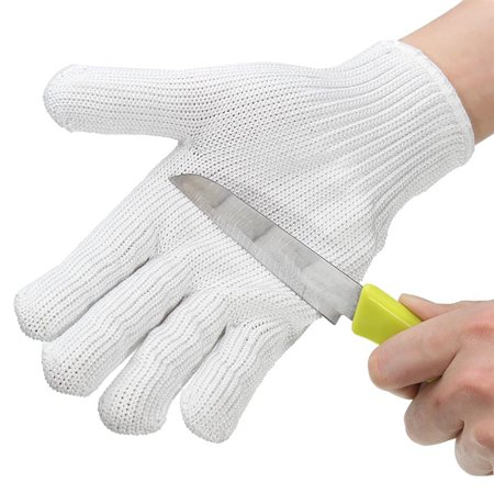 Level-5 Kitchen Cut Resistant Gloves Anti-knife Glove Protection Safety  Gloves for Women Men