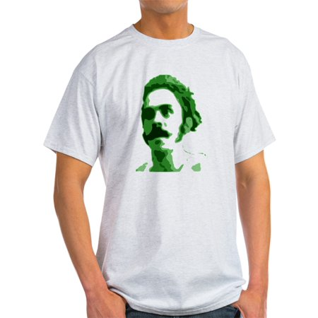 - Steve Prefontaine T-Shirt - Light T-Shirt
