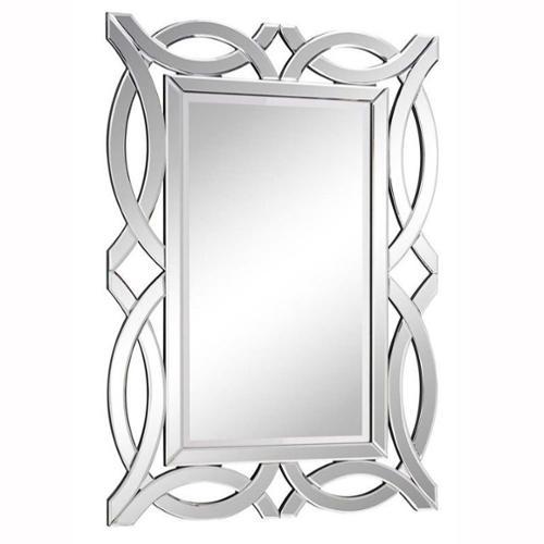 Elegant Lighting Modern Decorative Mirror