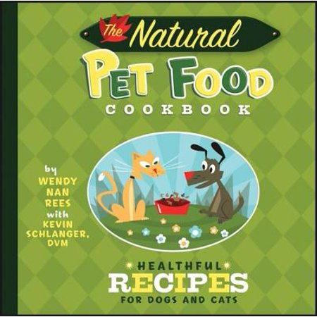 The Natural Pet Food Cookbook : Healthful Recipes for Dogs and Cats](Mummy Dogs Halloween Recipe)