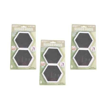Lot of 12 ez move furniture easy slider pads large moving mover - Easy to move furniture ...
