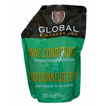 Wine Conditioner 500ml - Mini Sutter Home Wine Bottles