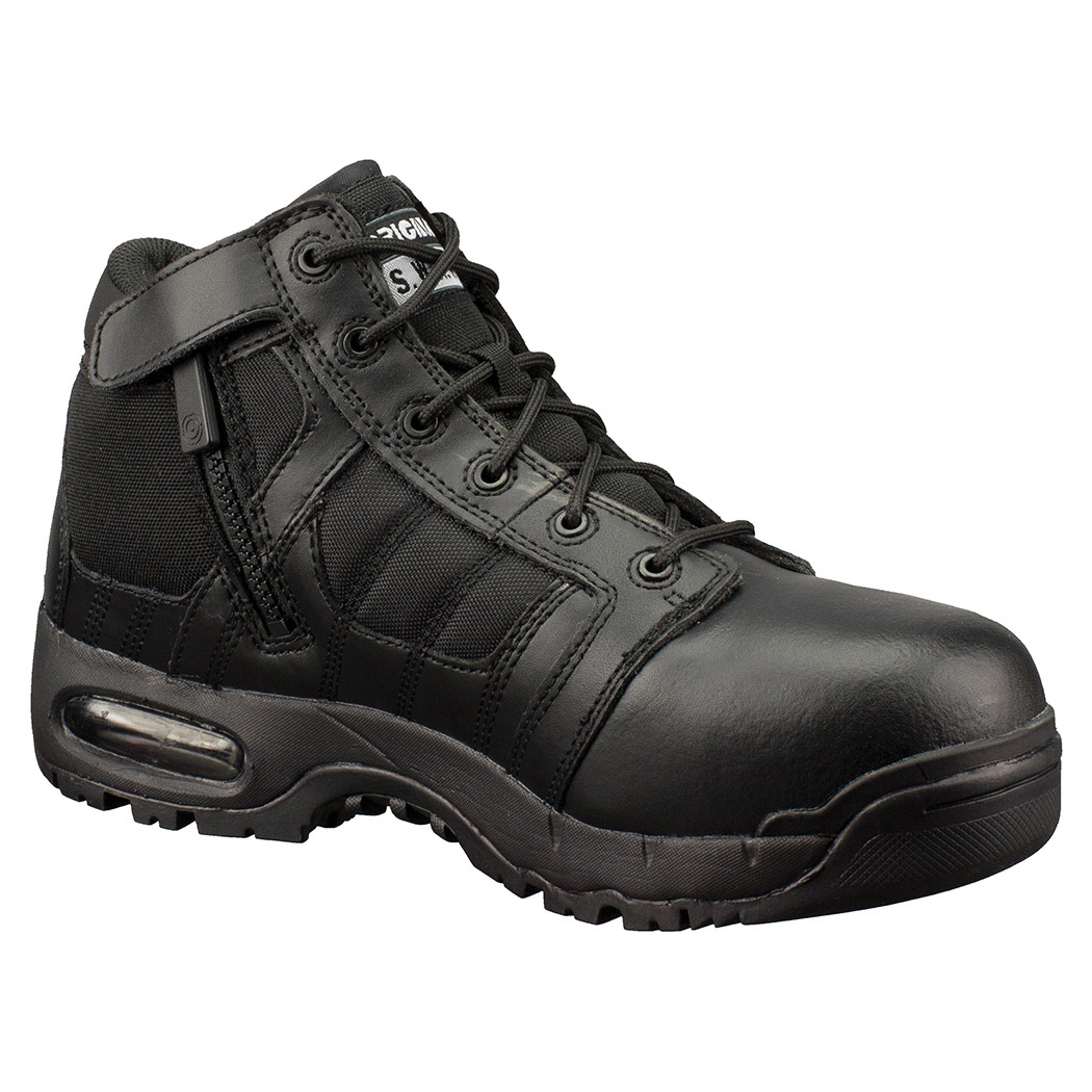 1261 Composite Toe 5 Tactical Boot/Safety Shoe