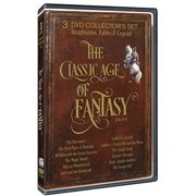 Classic Age Of Fantasy: 3 Dvd Collector's Set by Music Video Dist