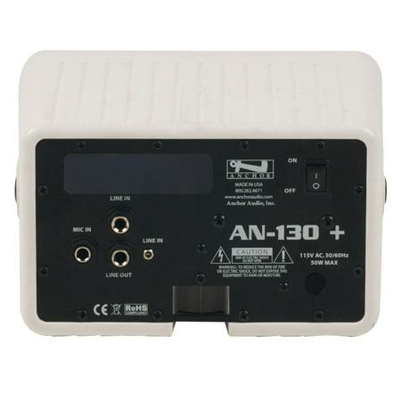 Anchor Audio AN-130 Monitor Speaker (Anchor Speaker)