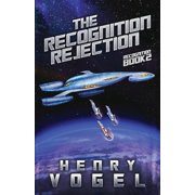 Recognition: The Recognition Rejection (Paperback)