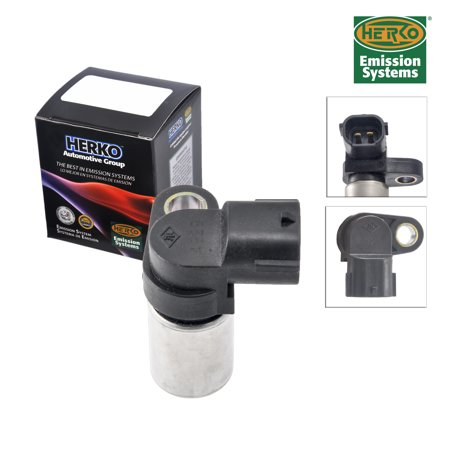 - Herko Crankshaft Position Sensor CKP2084 For Subaru Saab Impreza 93-11