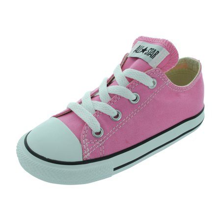 CONVERSE INF C/T A/S OX INFANTS CASUAL SHOES (Girls Converse Clothes)