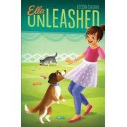 Ella Unleashed - eBook