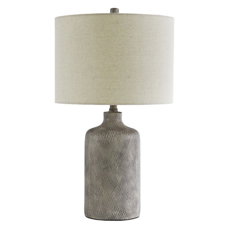 Signature Design by Ashley Linus Ceramic Table Lamp