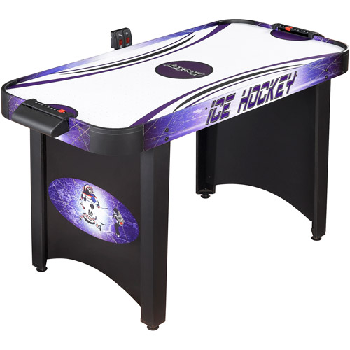 Hathaway Hat Trick 4' Air Hockey Table