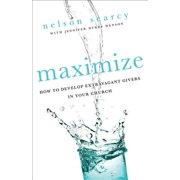 Maximize - eBook