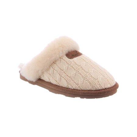 Bearpaw Women's Effie Sandal - Slippers Bearpaw