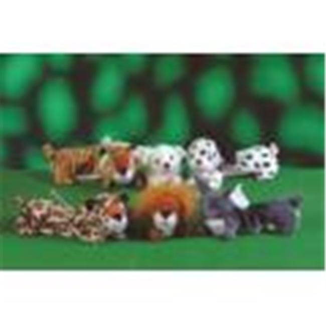 DDI 346547 Zookeepers Pencil Pouch Case of 12