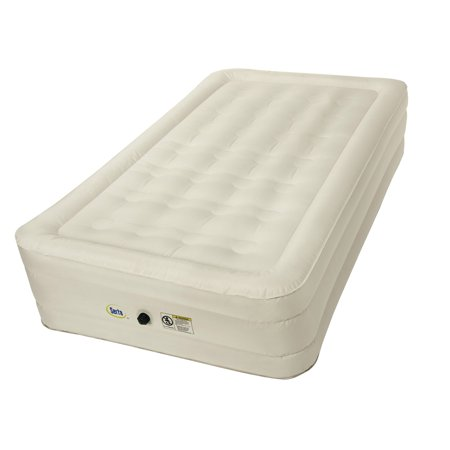 Serta 14 in. Airbed with AC - 14 Inflatable