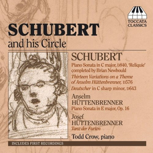 Schubert & His Circle