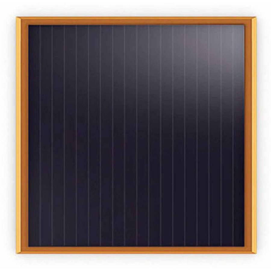 Brunton Outdoor Inc. 910517-Solarflat2-Solar, Amorphous Panel, 2W/6V
